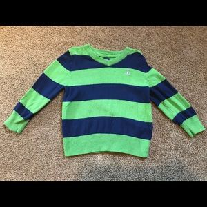 Gap sweater, size 18-24 months